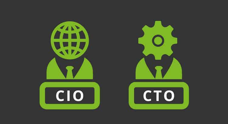 cio and cto challenges