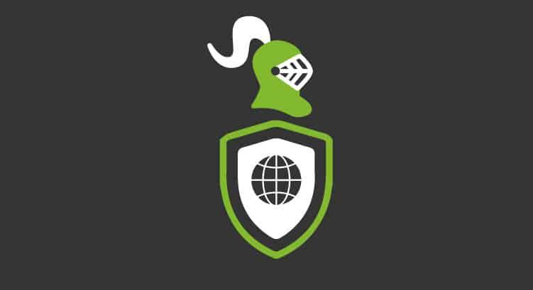 seguridad en navegador web