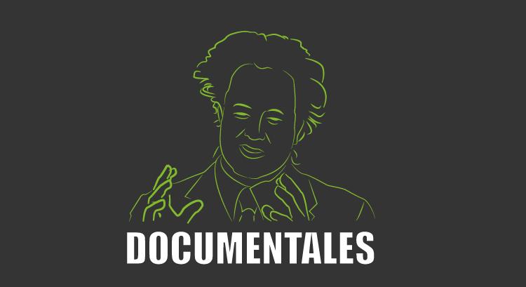 documentales tecnología