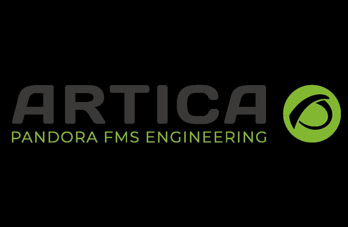 new artica logo