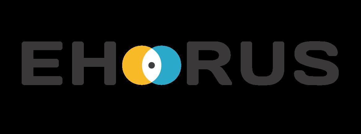 new ehorus logo
