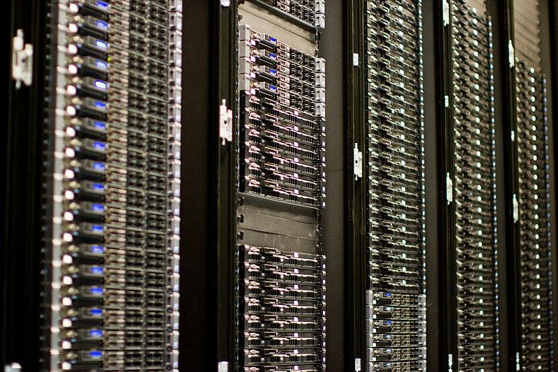 sistema operativo de servidor 1