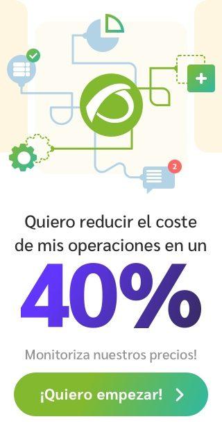 Quiero reducir el coste de mis operaciones en un 40%
