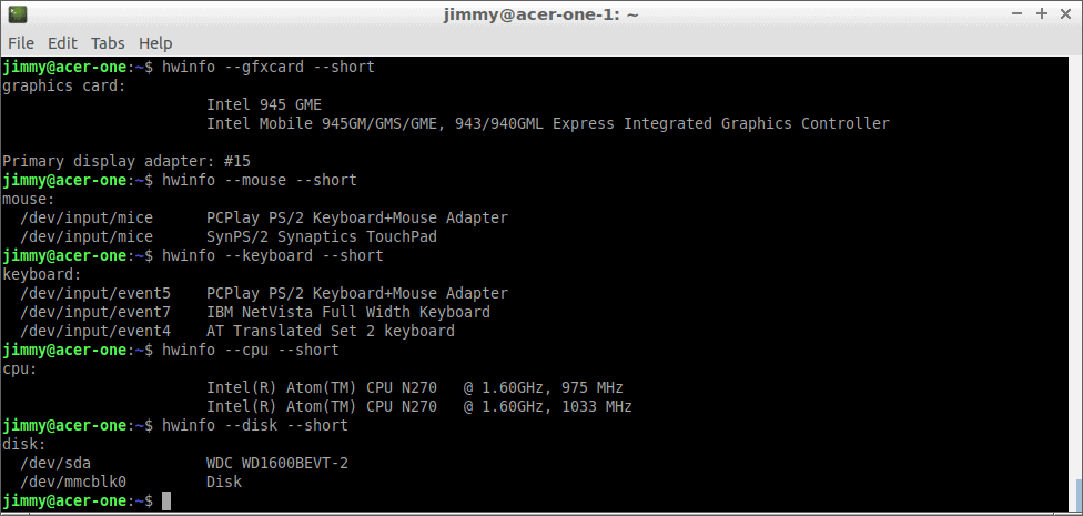 gnu commands 10