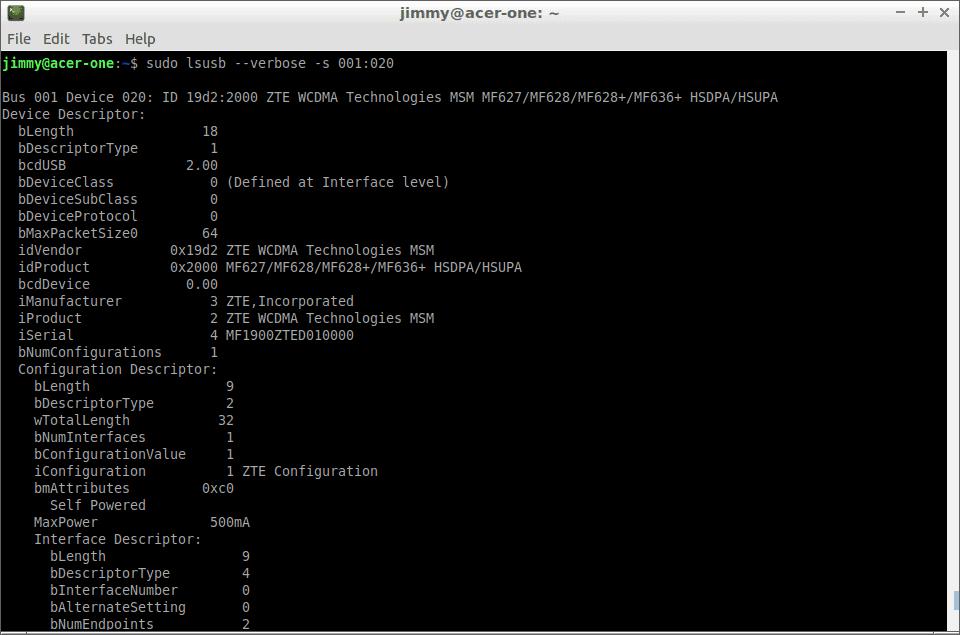 gnu commands 20