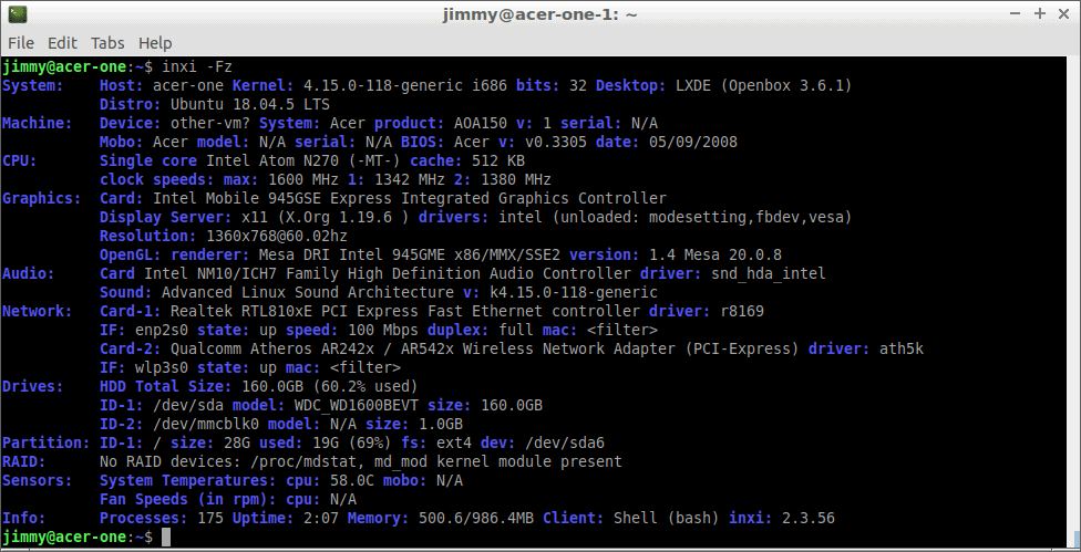 gnu commands 7