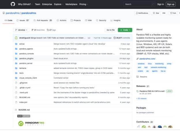 Ingeniería-y-desarrollo-en-Pandora-FMS