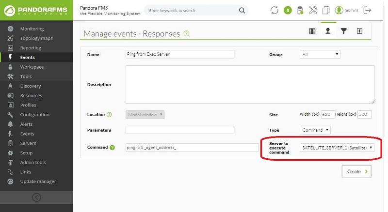 Pandora:Documentation en:Remote Monitoring - Pandora FMS Wiki