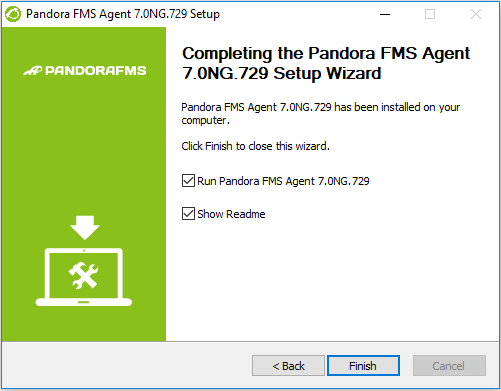 Pandora agent 3.0 RC3 install windows 081.png