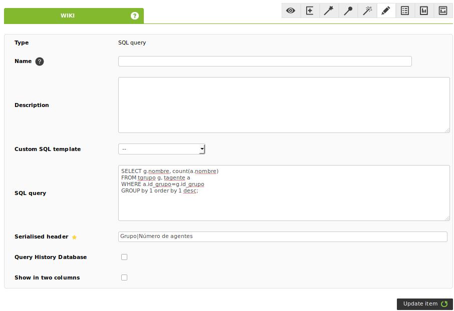 File:SQL query custom SQL template - item editor tab - reporting