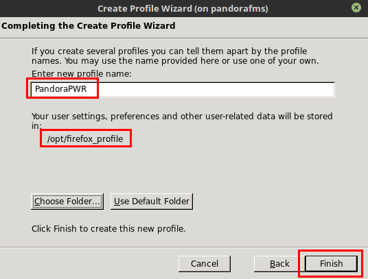 Pandora:Documentation en:User Monitorization - Pandora FMS Wiki