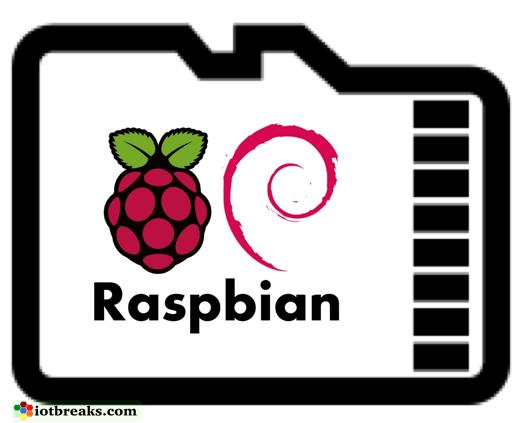 File:Raspbian png - Pandora FMS Wiki