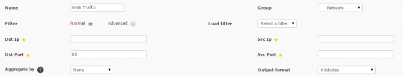 Netflow module filter.png