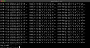 Backups Proxmox VE