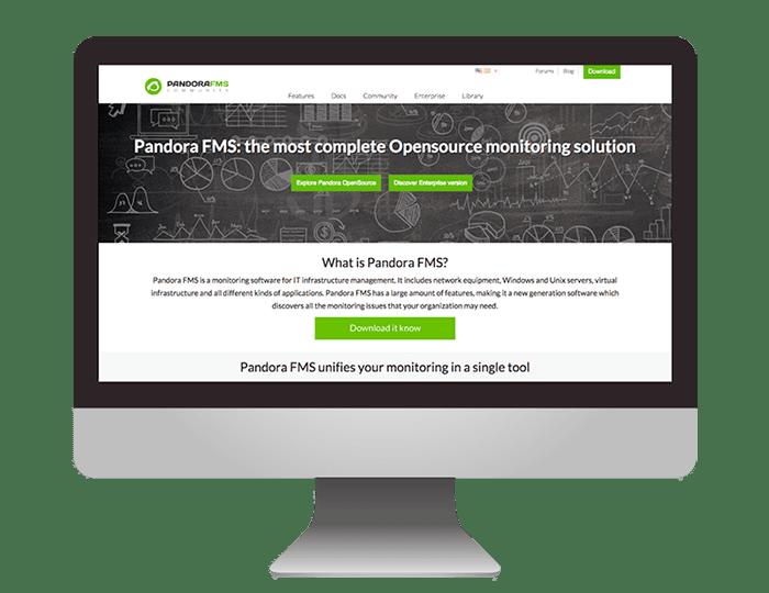 opensource monitoring