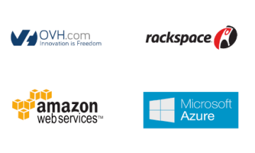 virtual server monitoring iass integration
