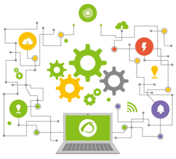 IT Automation Deployment of Featured Applications