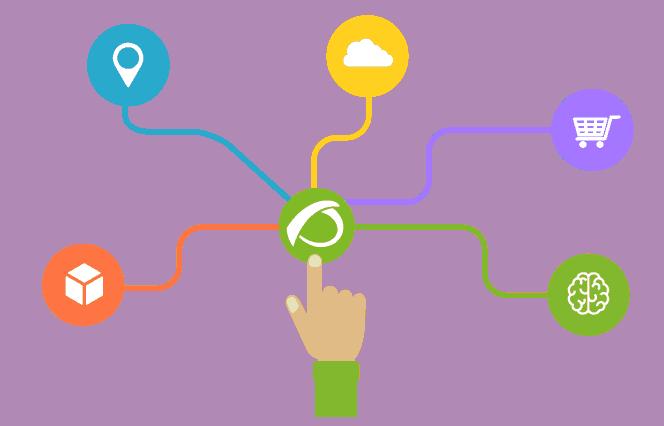 virtual monitoring illustration - Virtual monitoring