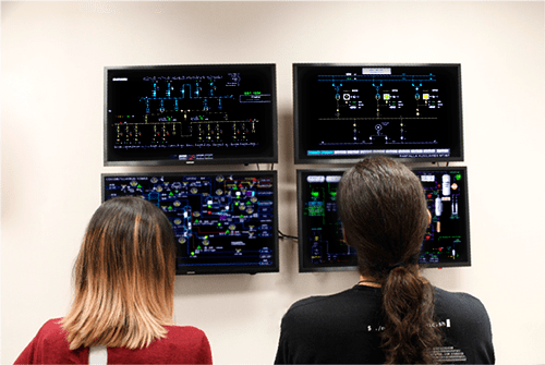 Monitoring system scada pandorafms team - Monitoring system