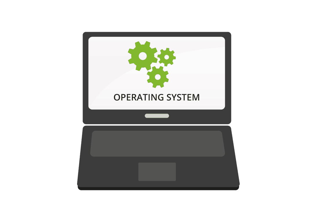 monitoring system operating systems