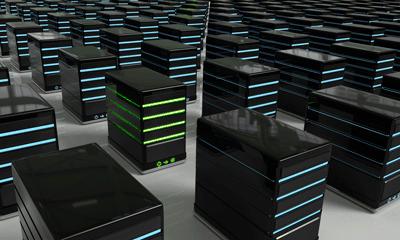 monitoring system server