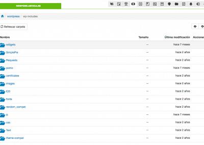Remote control: pandora fms dashboard 3