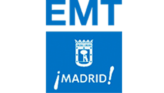 Logo EMT madrid