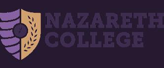 Logo Nazareth College