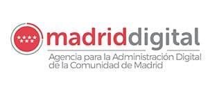 madrid digital logo 1 300x126 - Casos de éxito