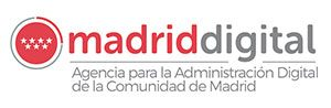 logo madrid digital