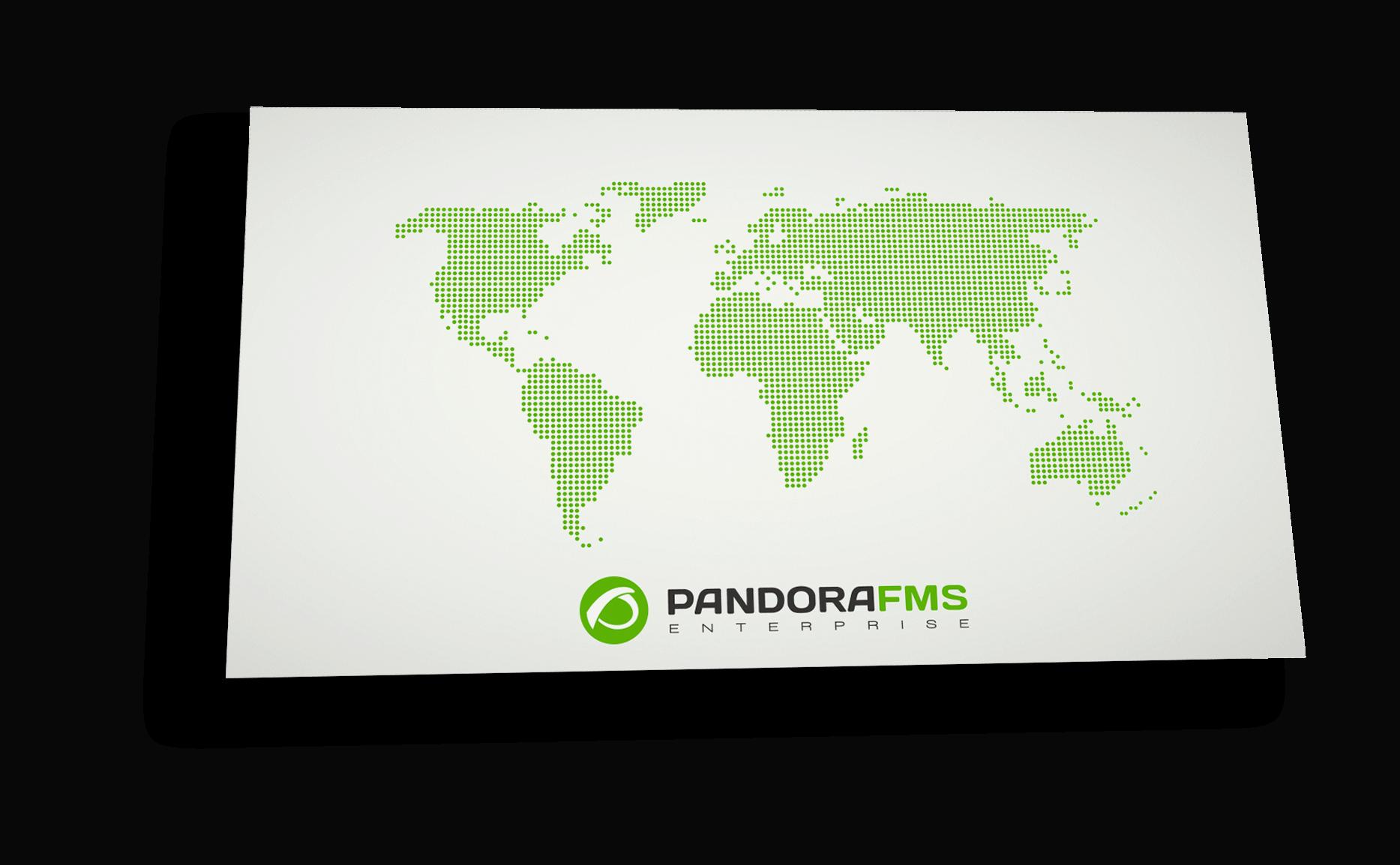 Únase a nuestro progama de Partners mockup mapa