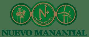 Nuevo Manantial Logo