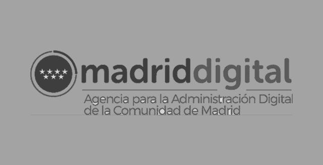 madrid digital logo cliente