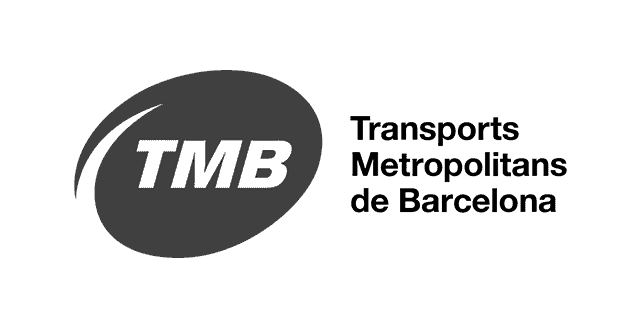 Transportes Metropolitanos de Barcelona logo