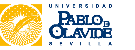 universidad pablo de olavide logo