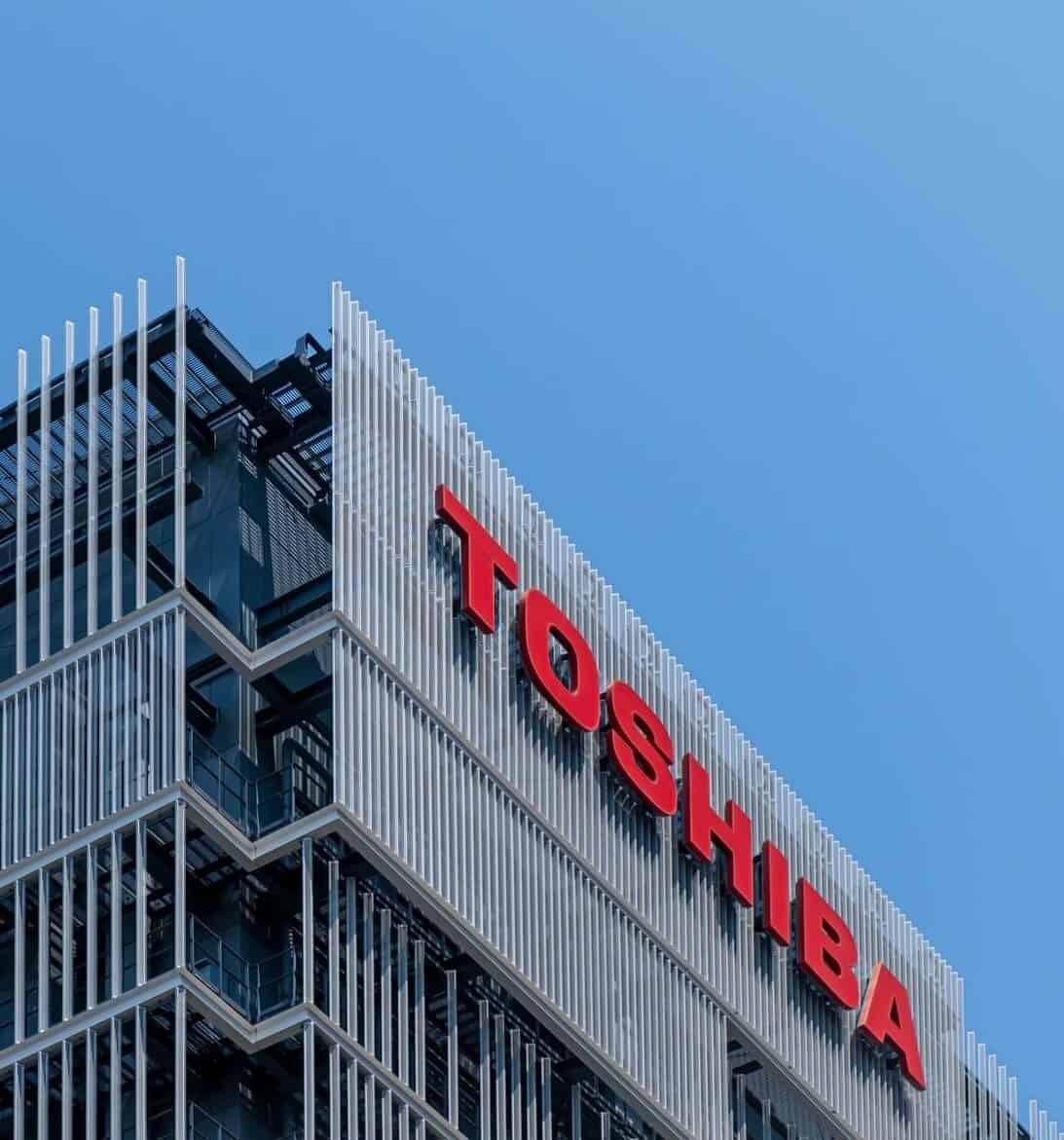 Toshiba foto